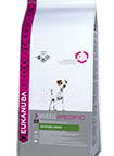 EUKANUBA ADULT DRY DOG FOOD FOR JACK RUSSELL TERRIER CHICKEN